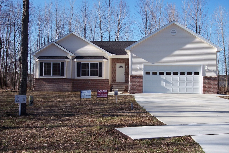 Modular homes in south mo for Home builders missouri