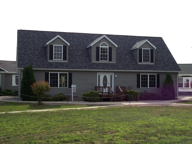 redman manufactured homes