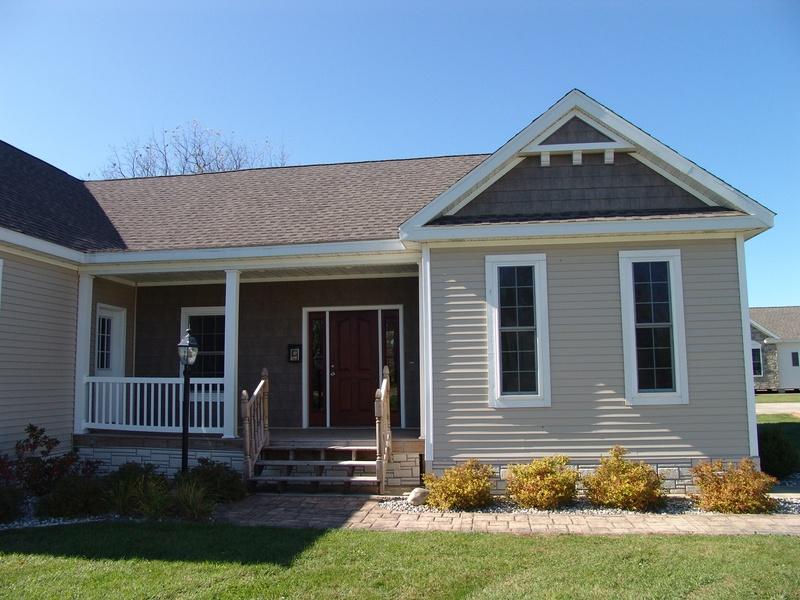 Modular Home Modular Homes From Pennsylvania