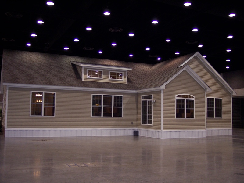 mobile home manufactures